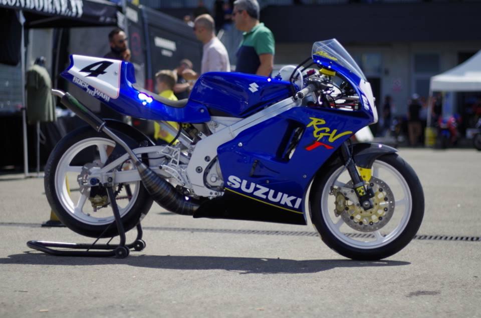 Suzuki - 11