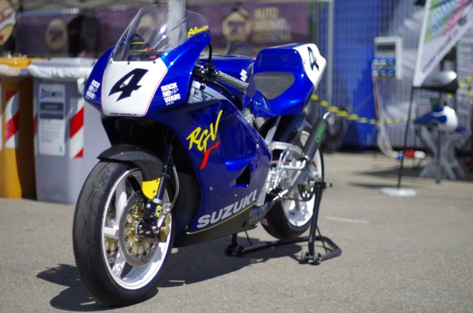 Suzuki - 10