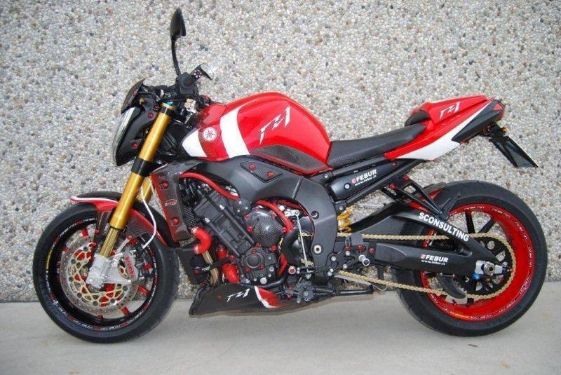Yamaha - 36