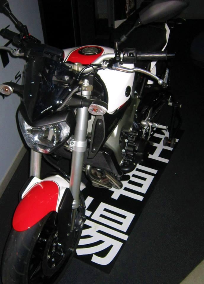 Yamaha - 42