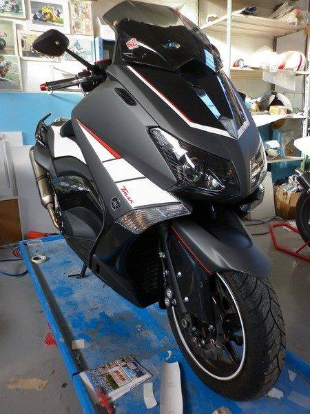 Yamaha - 30