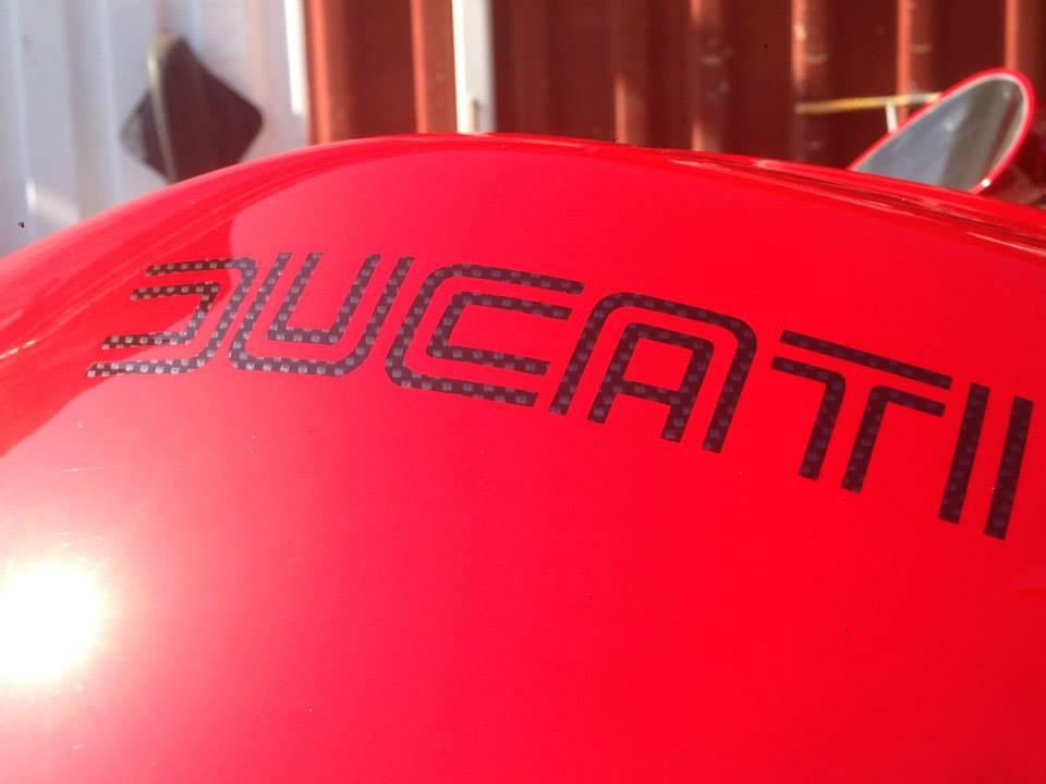 Ducati - 56