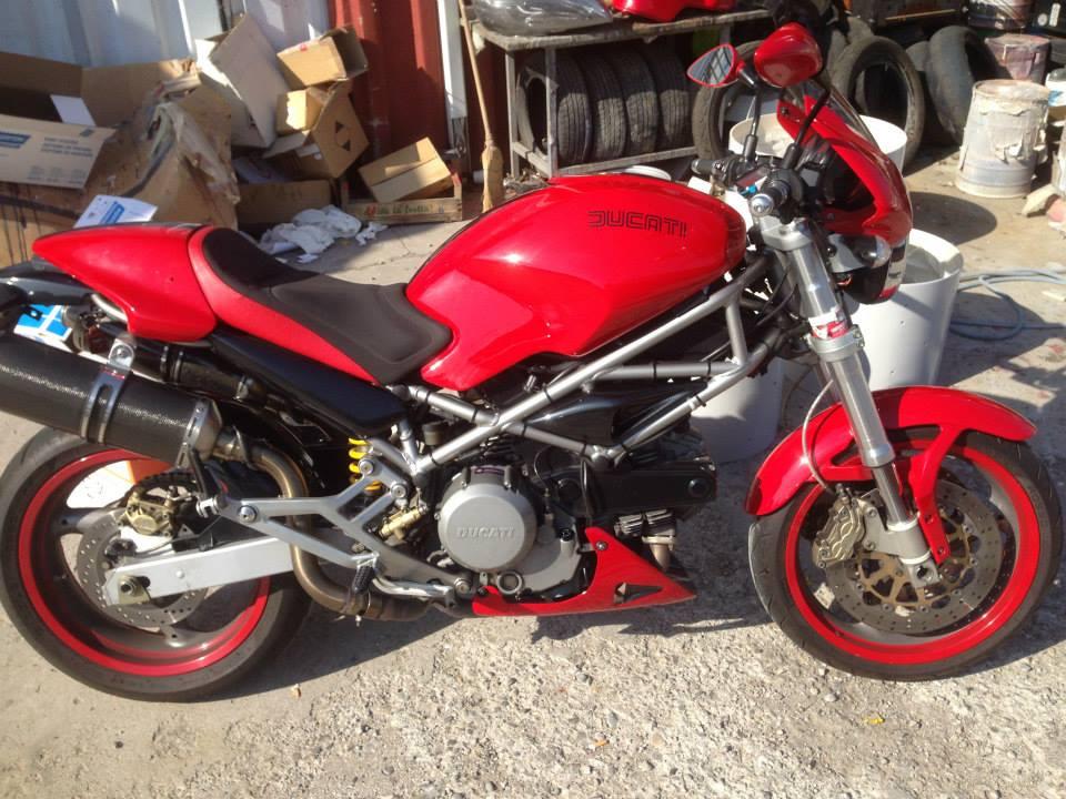 Ducati - 57
