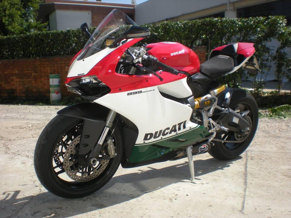 Ducati - 34
