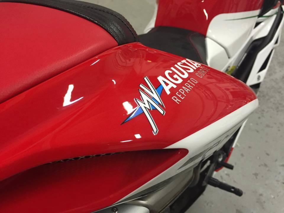 MV Agusta - 14