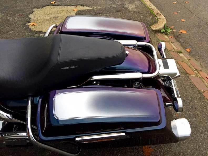 Harley Davidson  - 111