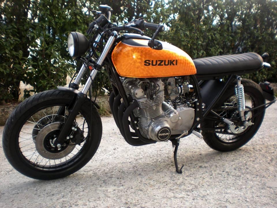 Suzuki - 14