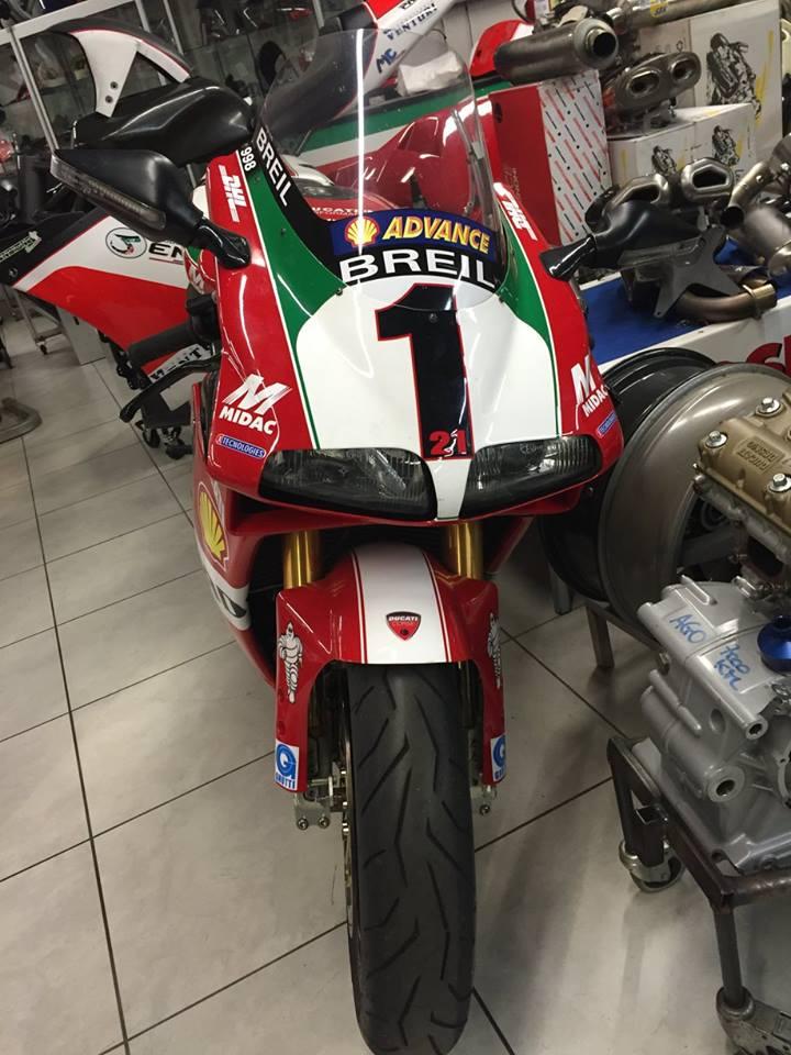 Ducati - 50