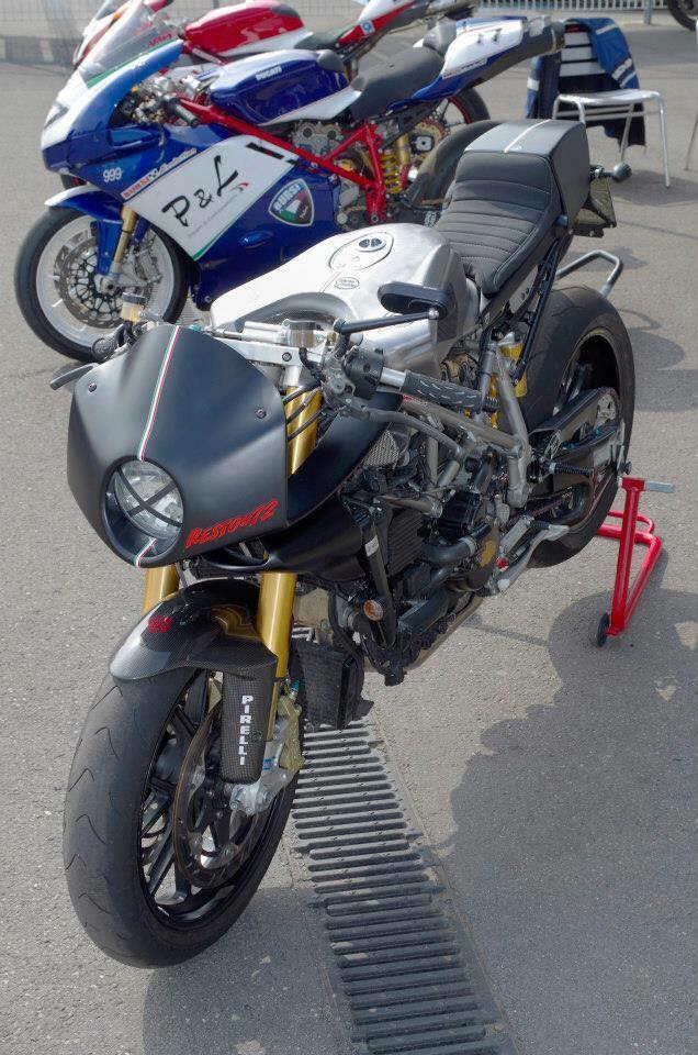 Cafè Racer - 40