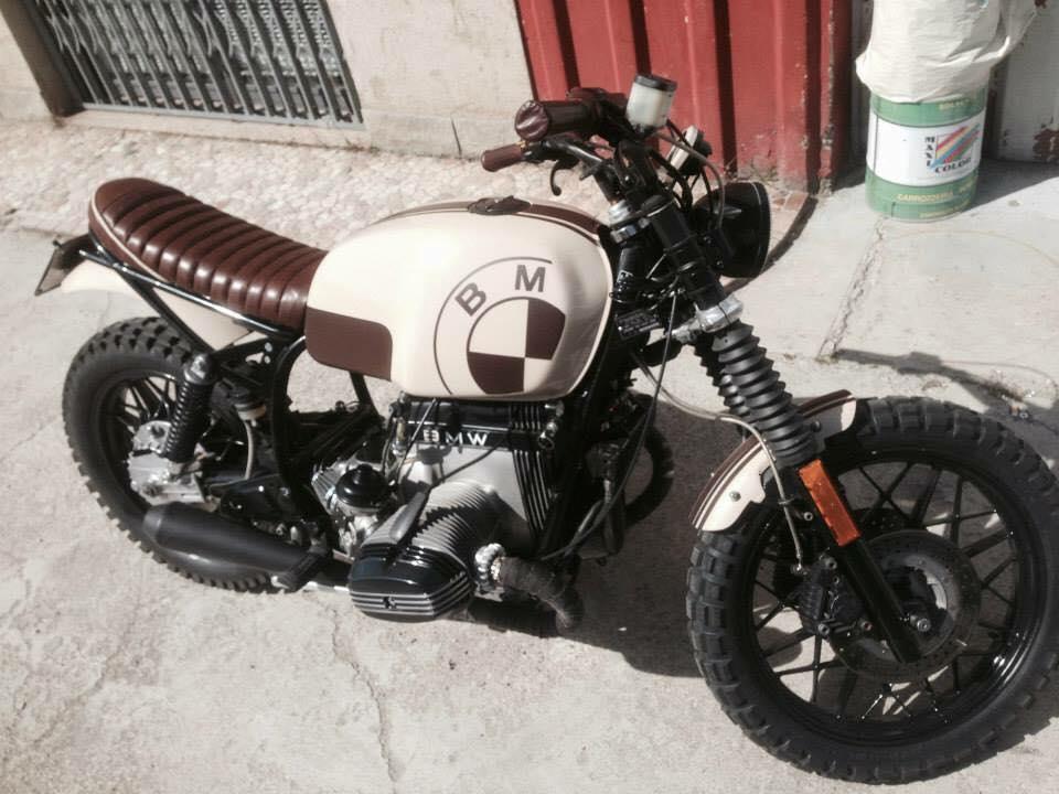 Cafè Racer - 29