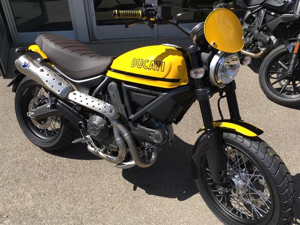 Ducati - 54