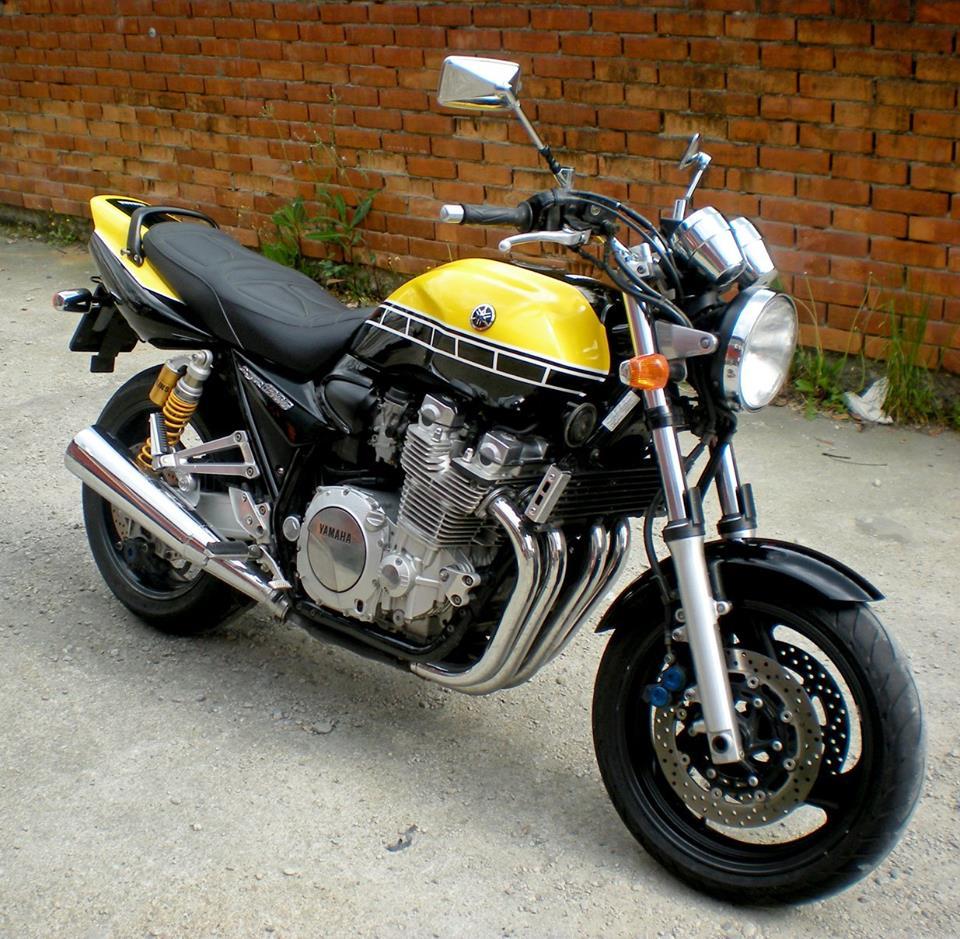 Yamaha - 55