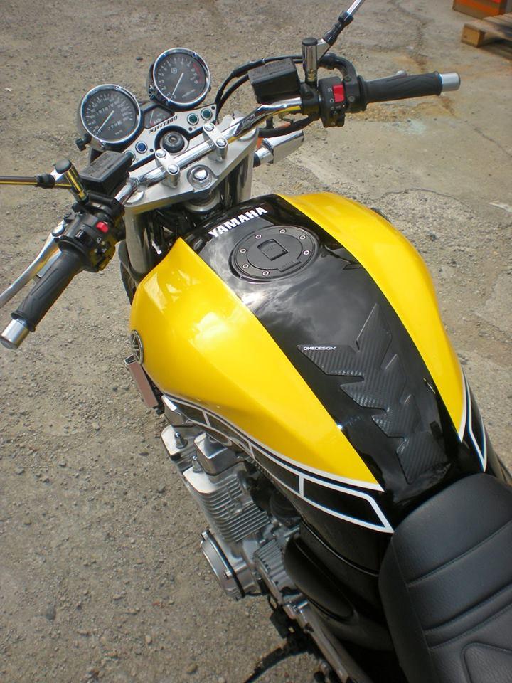 Yamaha - 54