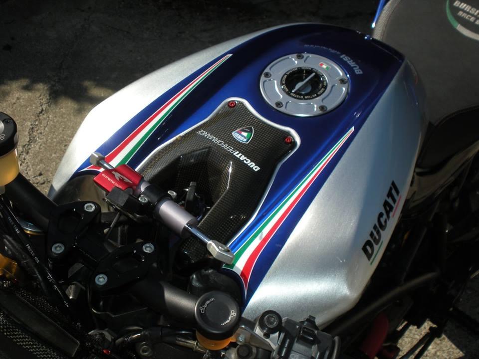 Ducati - 104