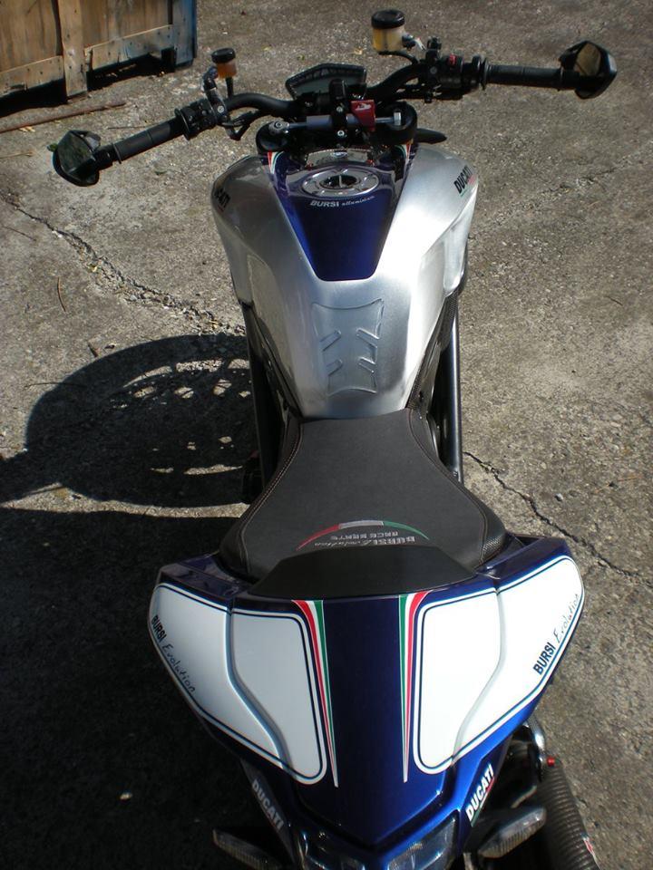 Ducati - 105