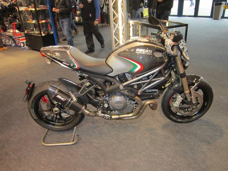 Ducati - 48