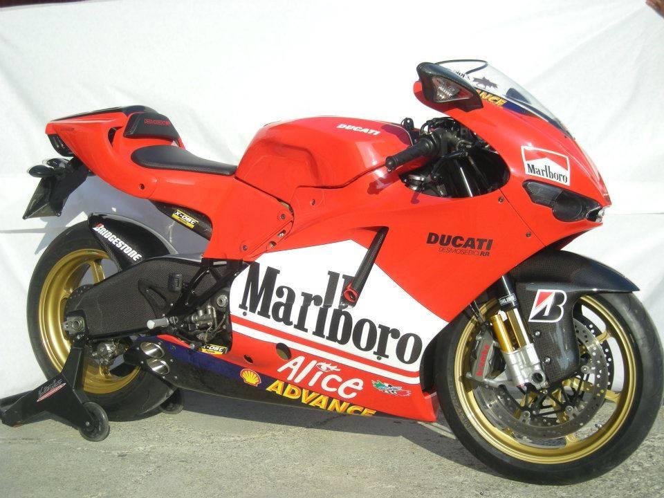 Ducati - 62