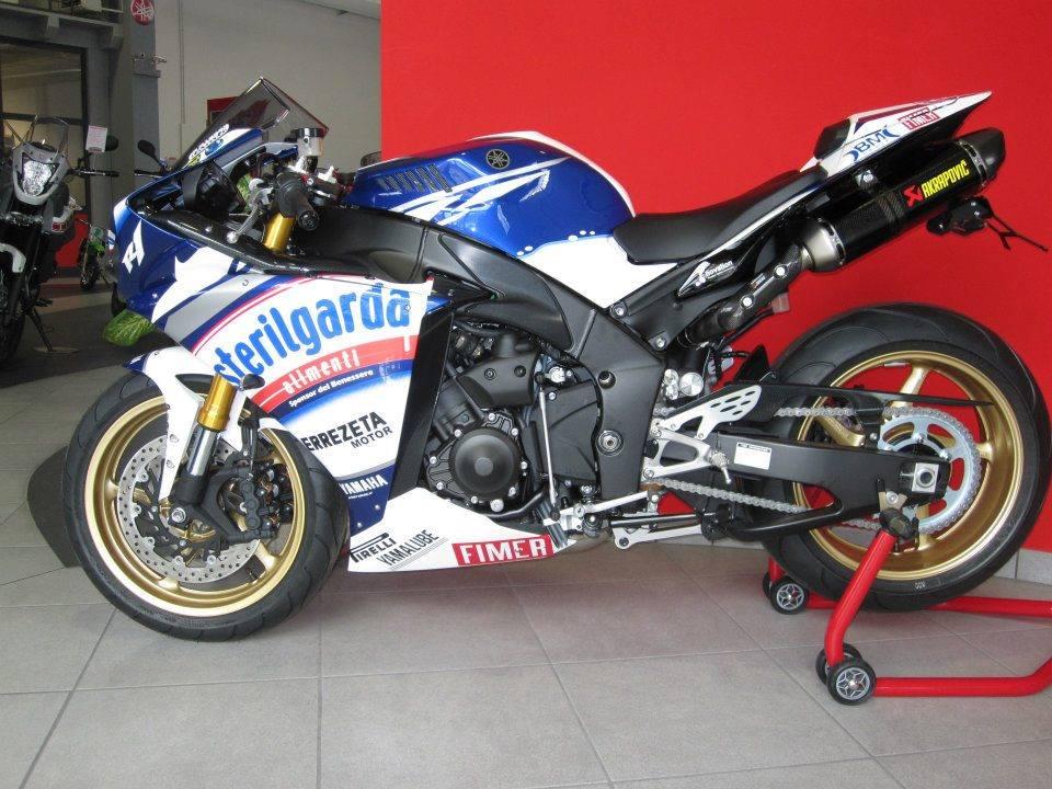 Yamaha - 14