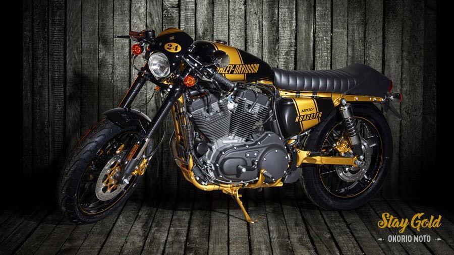 Harley Davidson  - 88