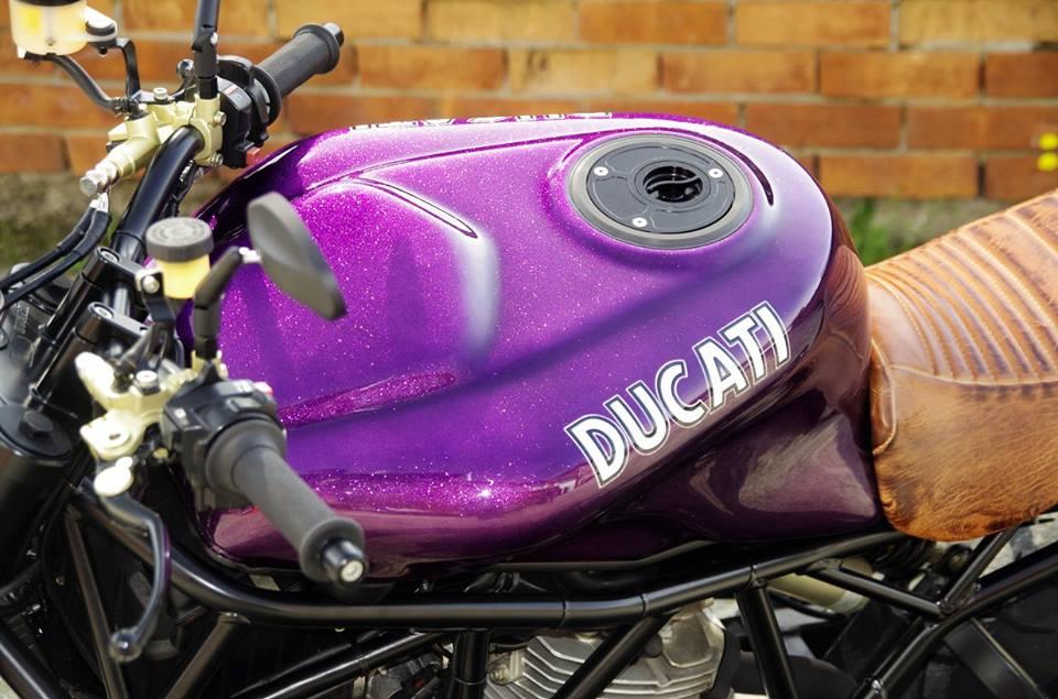 Ducati - 84