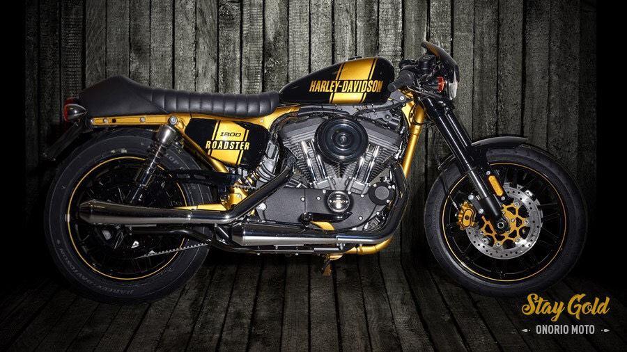 Harley Davidson  - 86
