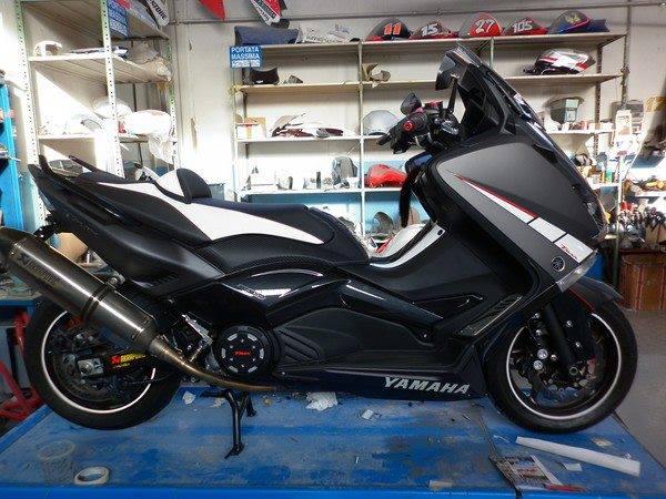 Yamaha - 29