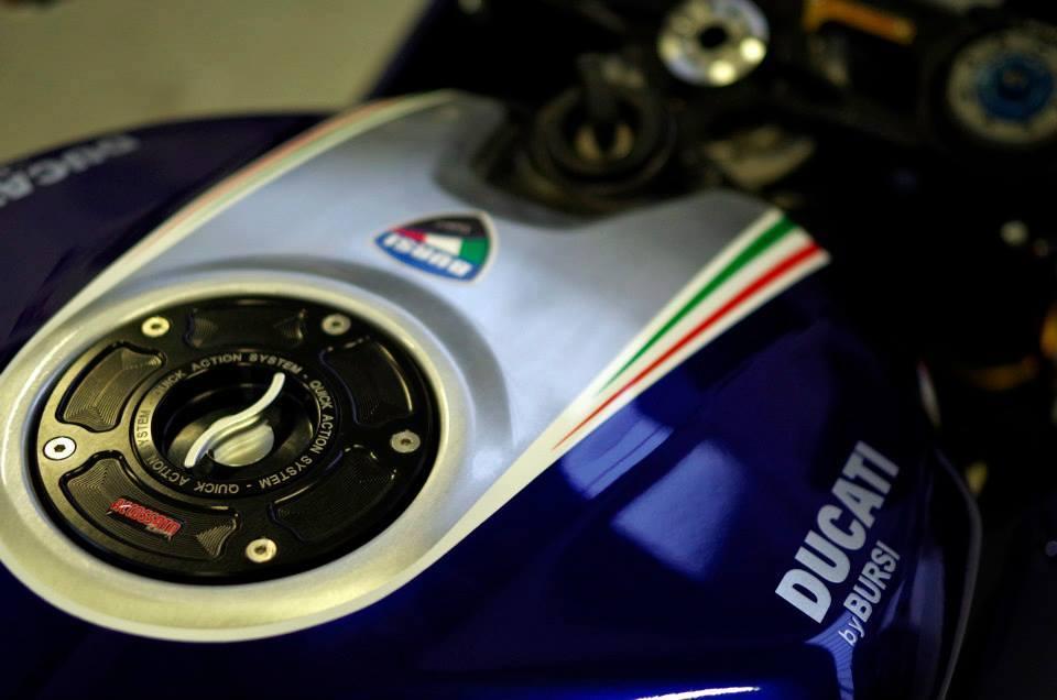 Ducati - 73