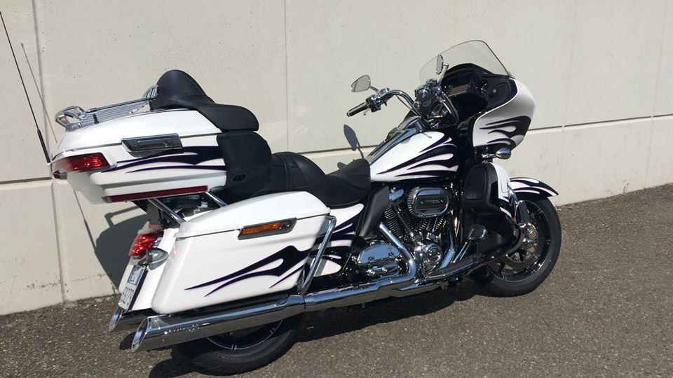 Harley Davidson  - 103