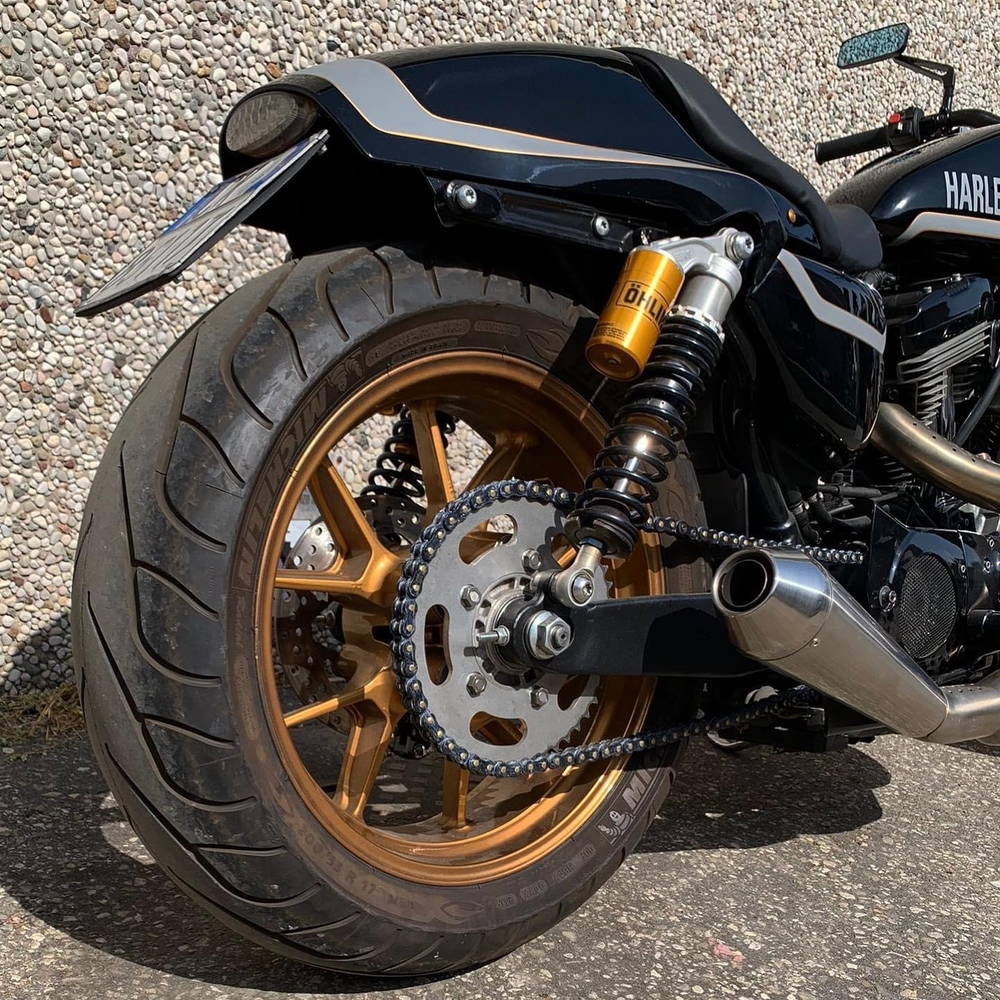 Harley Davidson  - 2