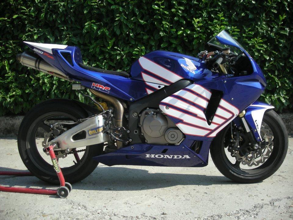 Moto da Corsa - 58