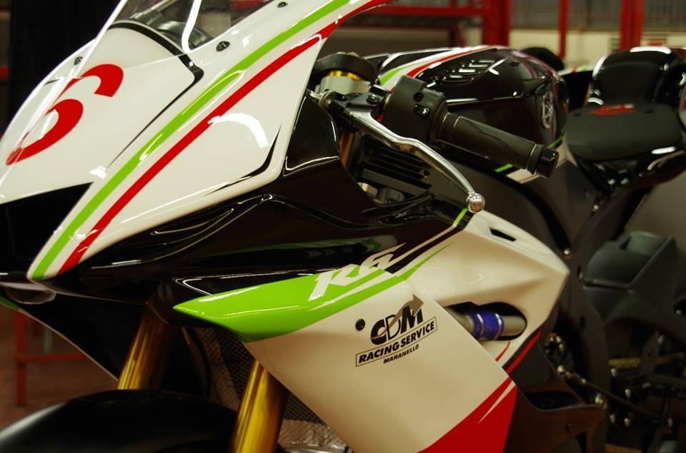 Moto da Corsa - 31