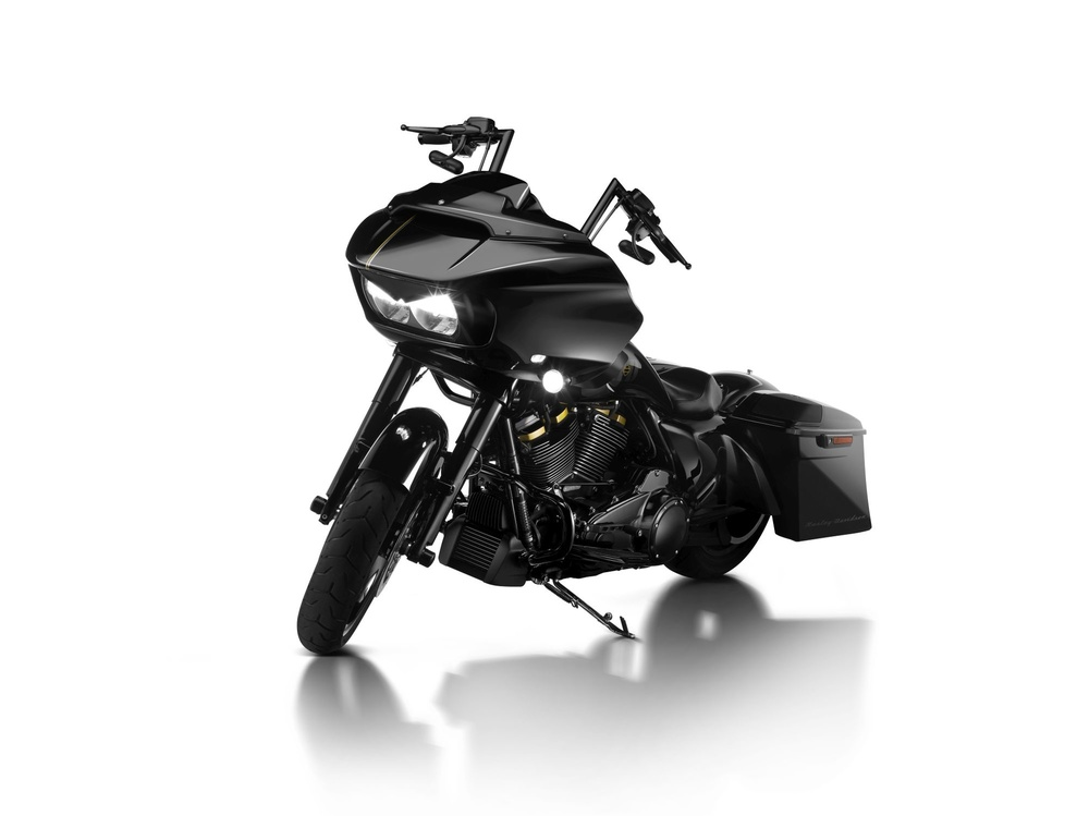 Harley Davidson  - 57