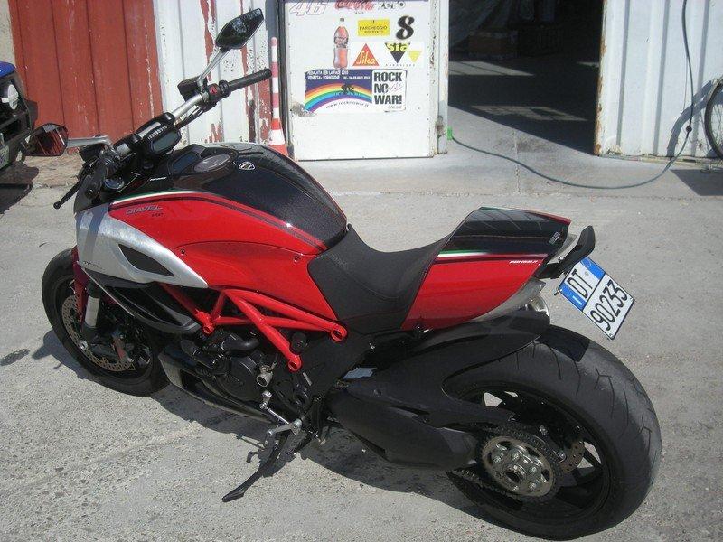 Ducati - 91
