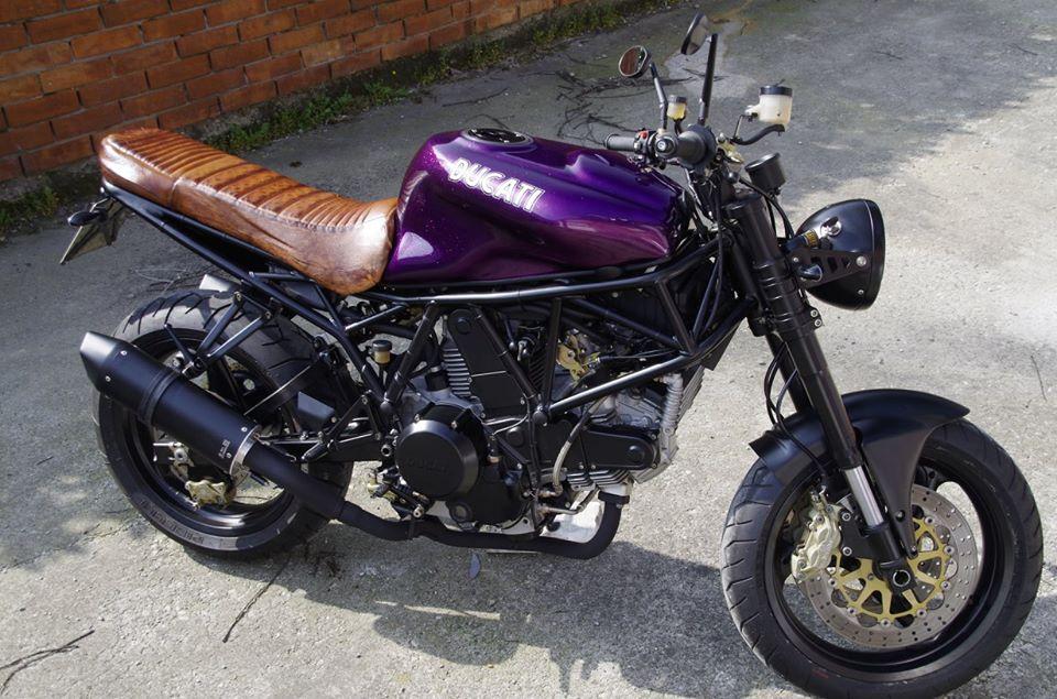 Ducati - 85