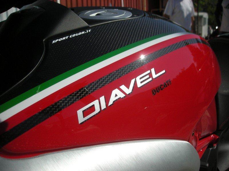 Ducati - 92