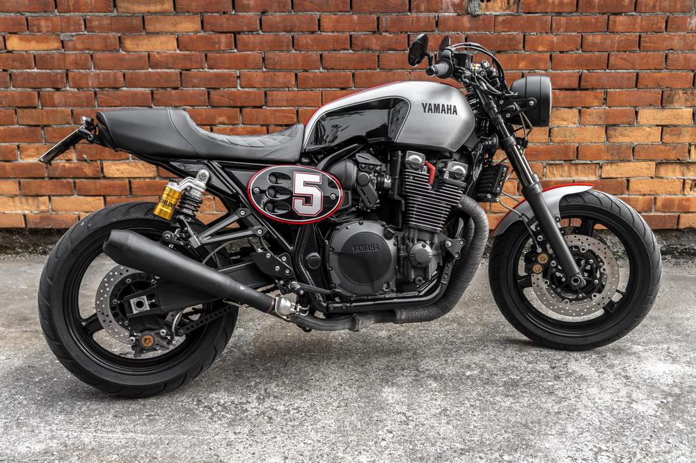 Yamaha - 3