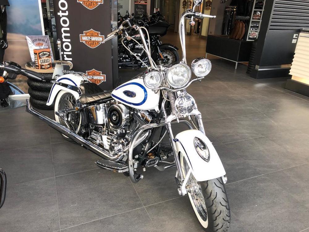 Harley Davidson  - 40