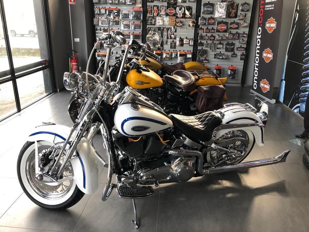 Harley Davidson  - 39