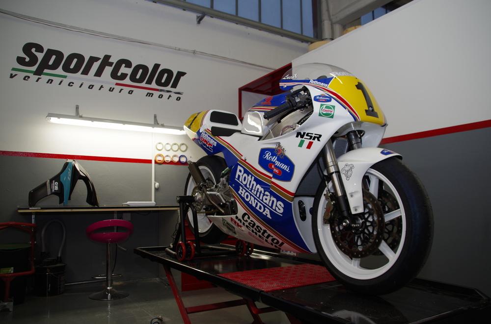 Moto da Corsa - 14