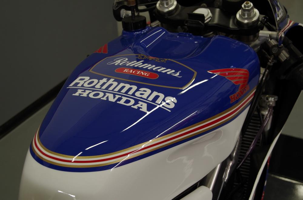 Moto da Corsa - 17