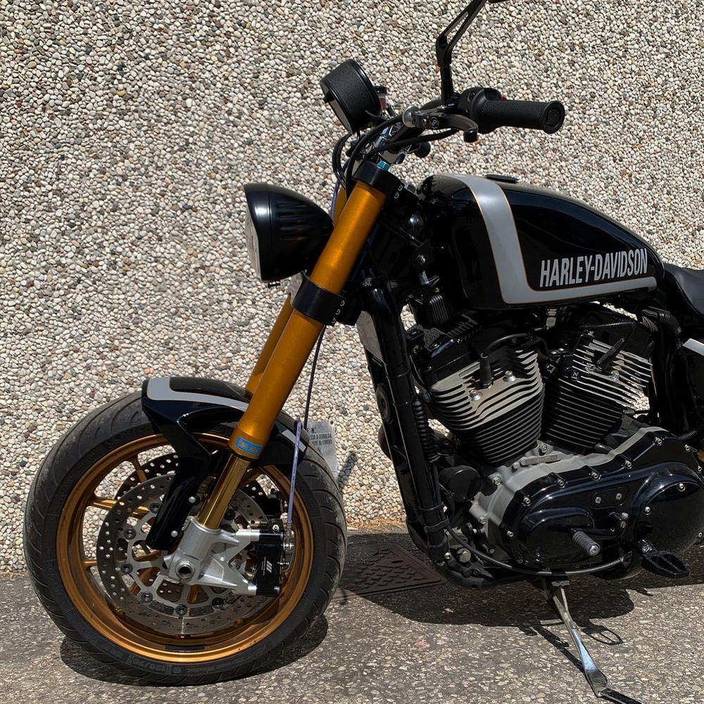 Harley Davidson  - 4