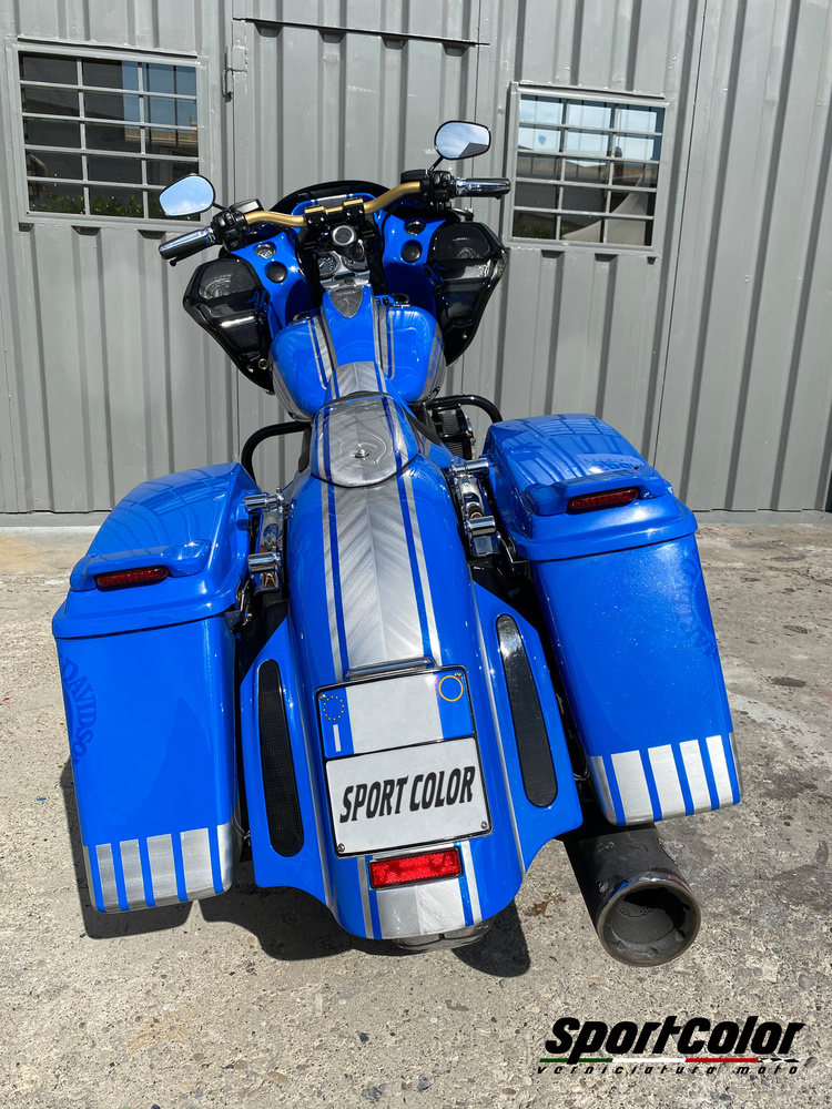 Harley Davidson  - 5