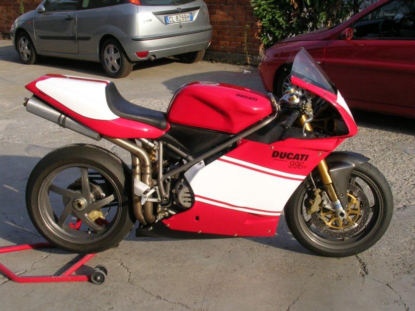Ducati - 110