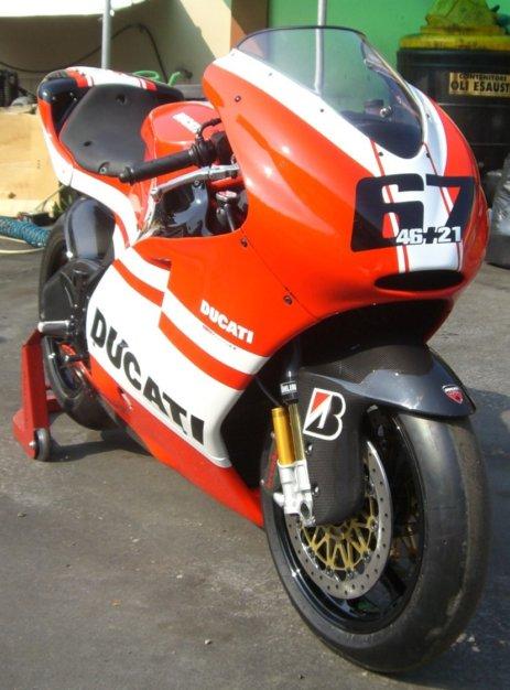 Ducati - 106
