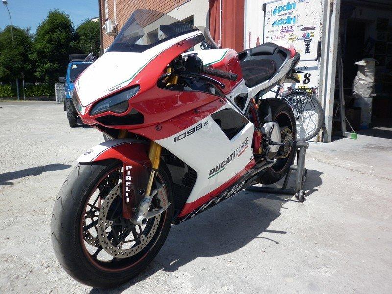 Ducati - 87