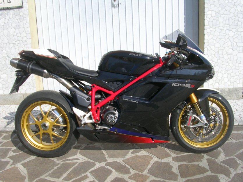 Ducati - 99