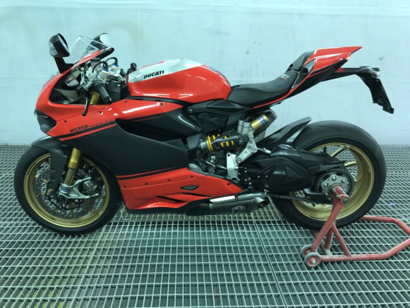 Ducati - 96