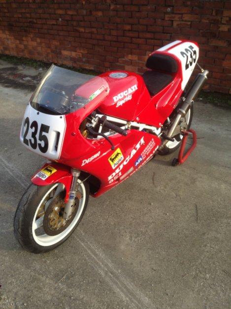 Ducati - 93