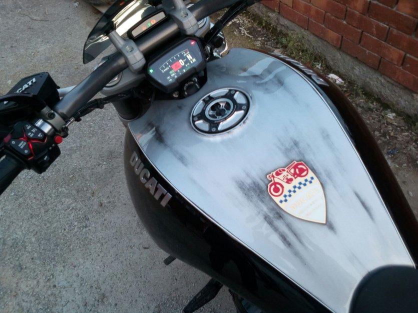 Ducati - 102