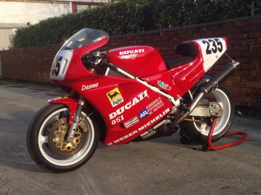 Ducati - 95